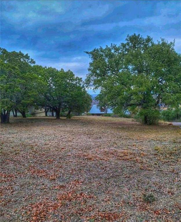 Lot 103-105 Circle Dr, Marble Falls, TX 78654 (#9639227) :: Papasan Real Estate Team @ Keller Williams Realty
