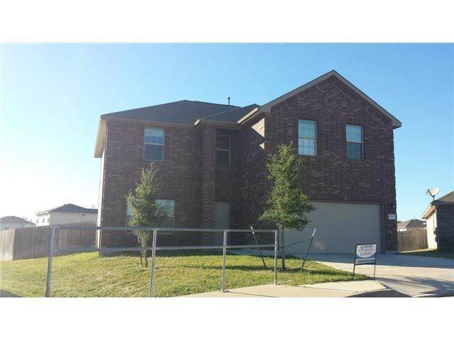 13552 Western Sky Blvd, Elgin, TX 78621 (#9640199) :: Green City Realty