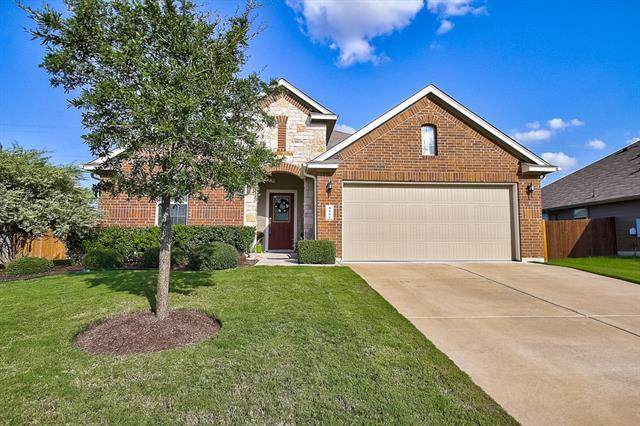 414 Wimberley St, Hutto, TX 78634 (#9640895) :: Azuri Group | All City Real Estate