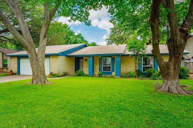 11900 Knights Brg, Austin, TX 78759 (#9644260) :: Papasan Real Estate Team @ Keller Williams Realty