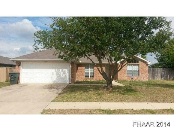 4910 Lindsey Dr, Killeen, TX 76542 (#9651120) :: The Heyl Group at Keller Williams