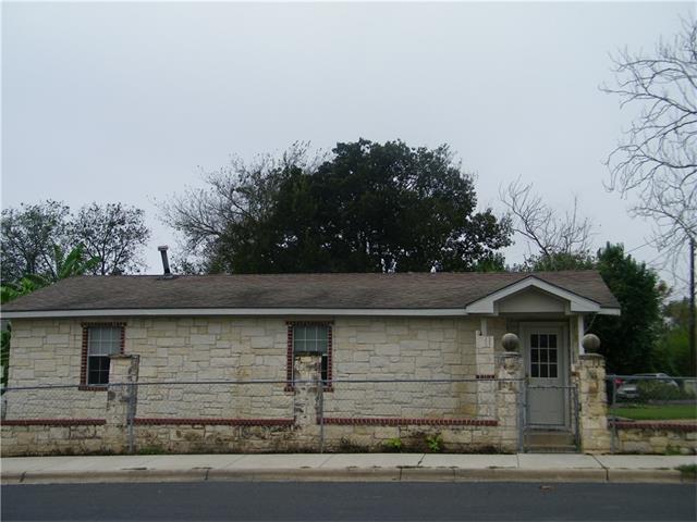 5609 Samuel Huston Ave, Austin, TX 78721 (#9651470) :: Watters International