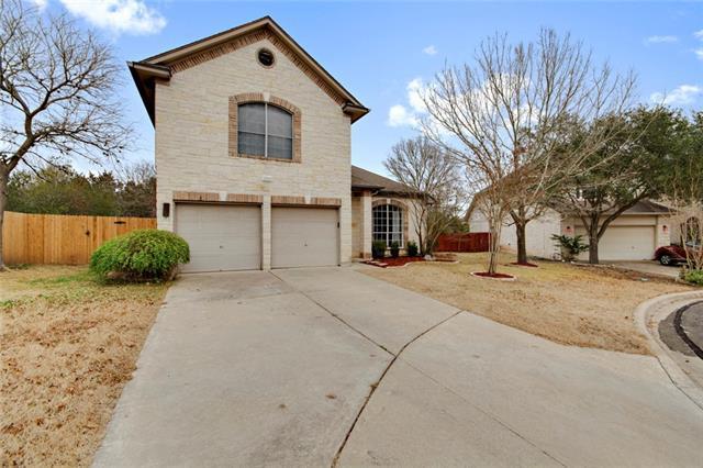 4508 Hibiscus Valley Dr, Austin, TX 78739 (#9654305) :: Watters International