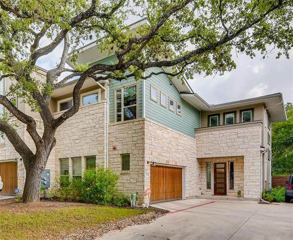 404 W Alpine Rd #16, Austin, TX 78704 (#9660500) :: The Perry Henderson Group at Berkshire Hathaway Texas Realty