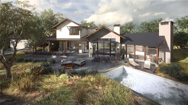 3220 Smoky Ridge Lot 4, Austin, TX 78730 (#9660537) :: Forte Properties