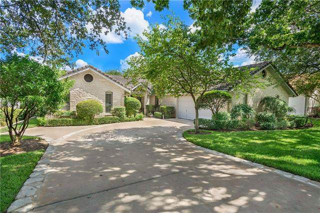 16 Tiburon Dr, The Hills, TX 78738 (#9662285) :: Papasan Real Estate Team @ Keller Williams Realty