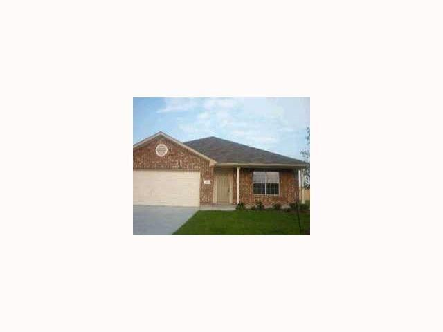 206 Hanstrom Dr, Hutto, TX 78634 (#9664986) :: 12 Points Group