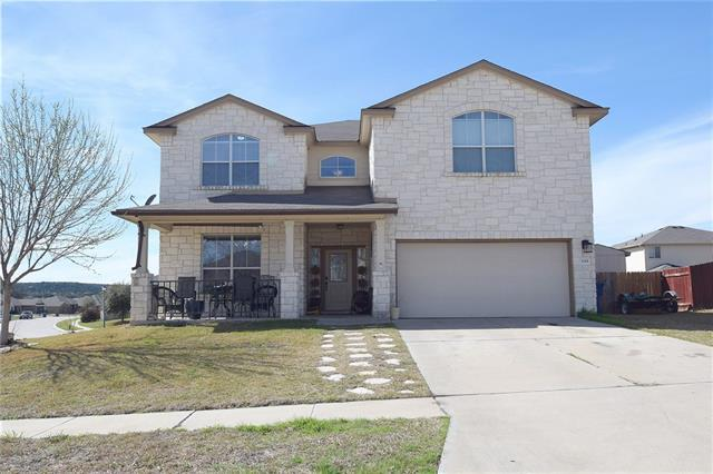 2001 Vernice, Other, TX 76522 (#9670680) :: The Gregory Group