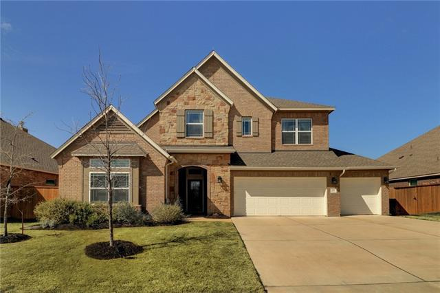 212 Lake Theo Ln, Georgetown, TX 78628 (#9677110) :: The ZinaSells Group