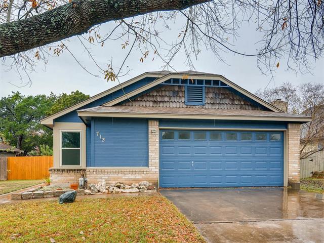713 Cluck Creek Trl, Cedar Park, TX 78613 (#9678556) :: RE/MAX Capital City