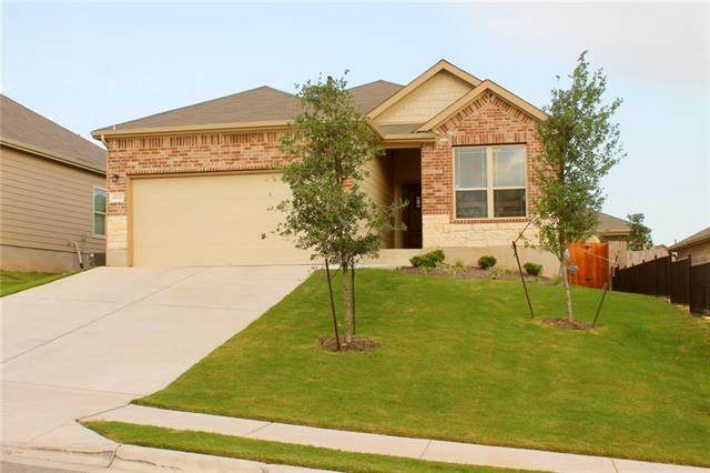 10021 Pinnacle Crest Loop, Austin, TX 78747 (#9678595) :: Green City Realty