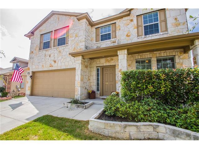 100 Lavaca Loop, Hutto, TX 78634 (#9682024) :: Forte Properties