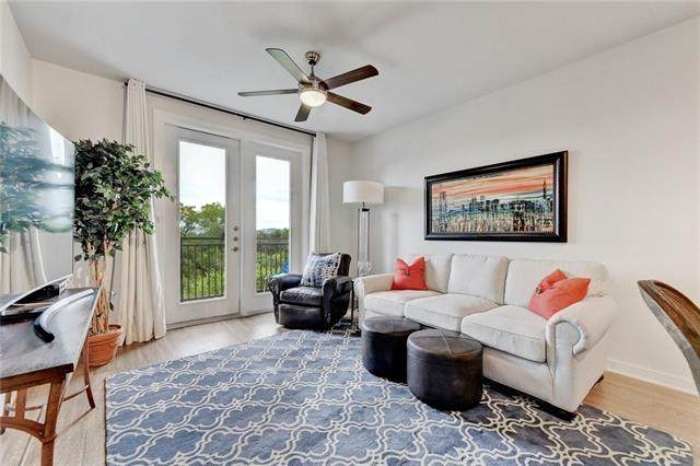 1900 Barton Springs Rd #5024, Austin, TX 78704 (#9686357) :: Green City Realty