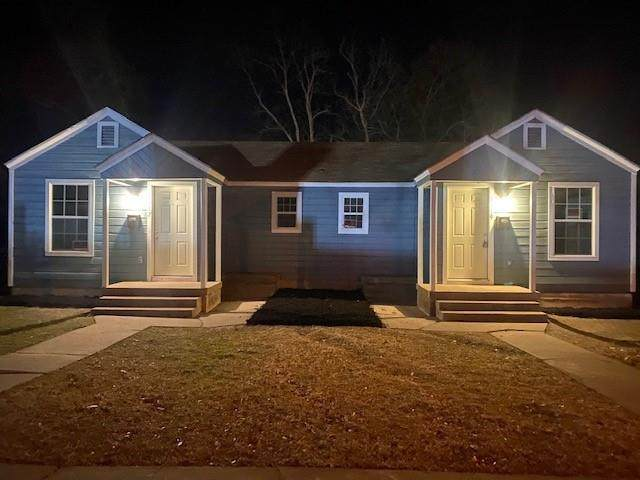 1317 S 5th St, Temple, TX 76504 (MLS #9688821) :: Vista Real Estate