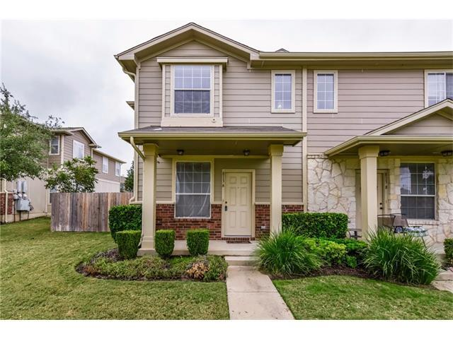 813A Sebastian Bnd, Pflugerville, TX 78660 (#9689906) :: The Heyl Group at Keller Williams