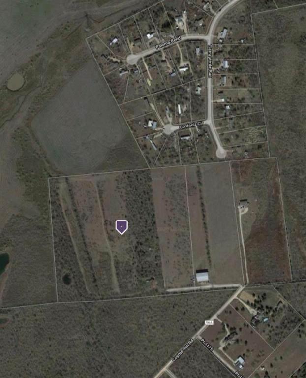 480 Coyote Run, Dale, TX 78616 (#9690702) :: Lancashire Group at Keller Williams Realty