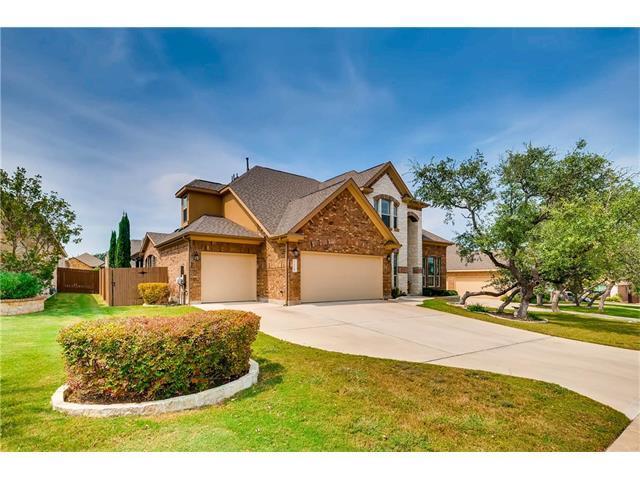 126 Goodwater Ct, Austin, TX 78737 (#9692052) :: Papasan Real Estate Team @ Keller Williams Realty