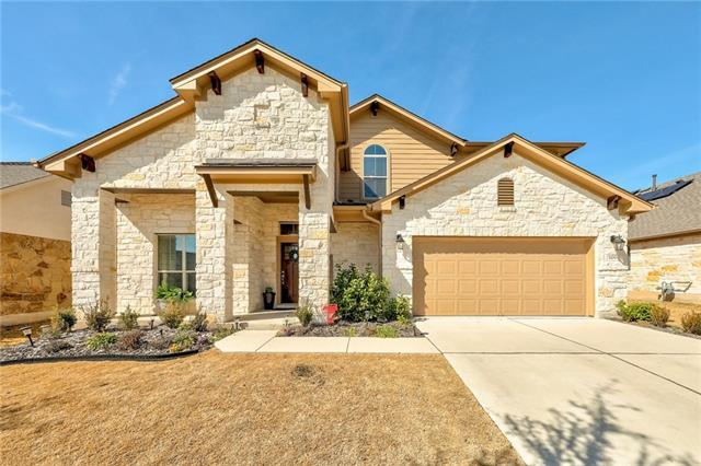 609 Sawyer Trl, Leander, TX 78641 (#9694066) :: Kevin White Group