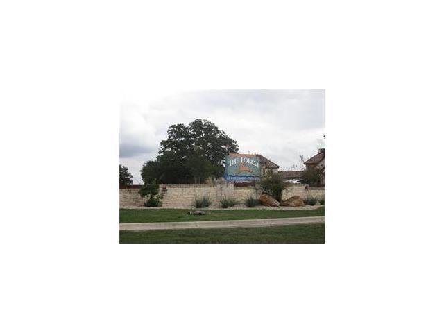 171 Estate Row, Cedar Creek, TX 78612 (#9695590) :: The Heyl Group at Keller Williams
