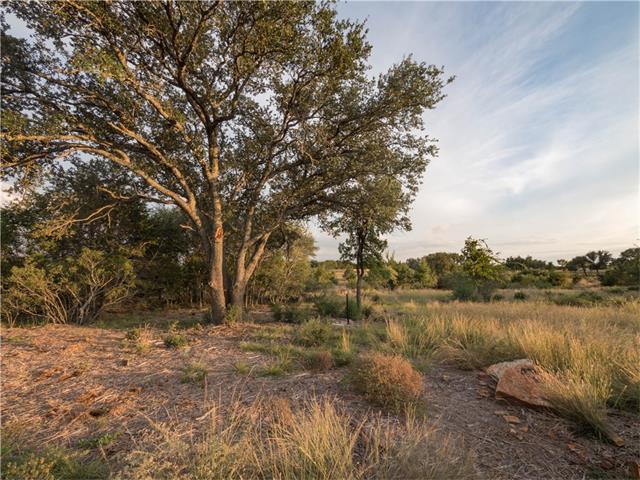 Lot 24 Hidden View Trl, Marble Falls, TX 78654 (#9700705) :: Forte Properties