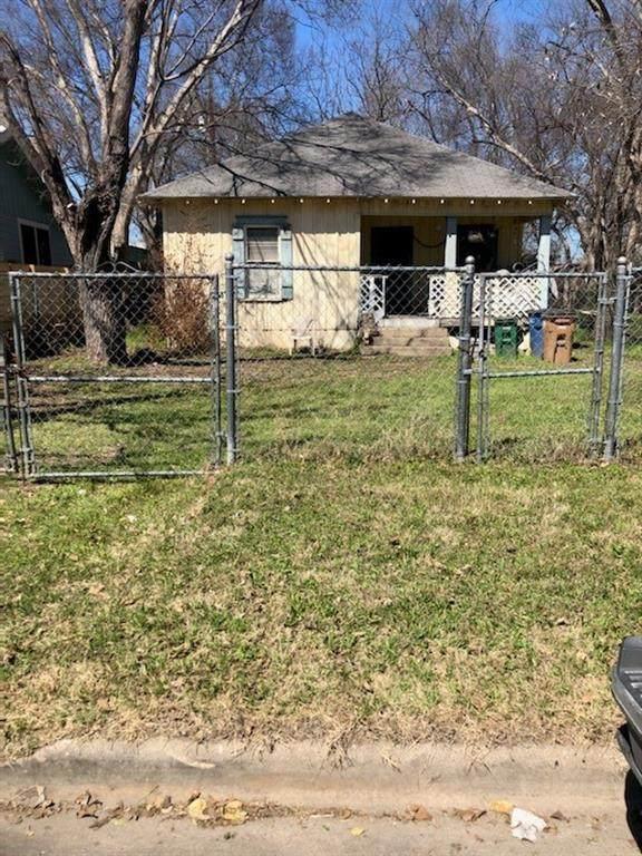 3206 E 16th St, Austin, TX 78721 (#9704196) :: Papasan Real Estate Team @ Keller Williams Realty