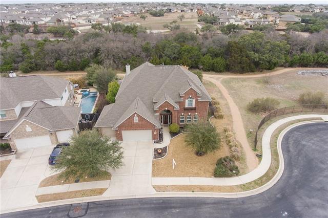 16409 Along Creek Cv, Austin, TX 78717 (#9704742) :: TexHomes Realty
