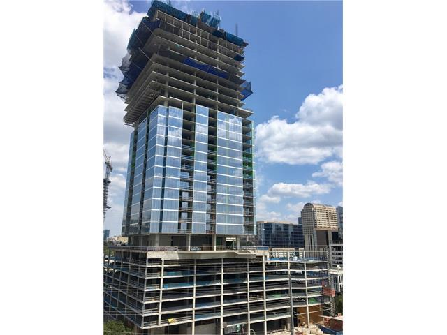 301 West Ave #1108, Austin, TX 78701 (#9704831) :: Forte Properties