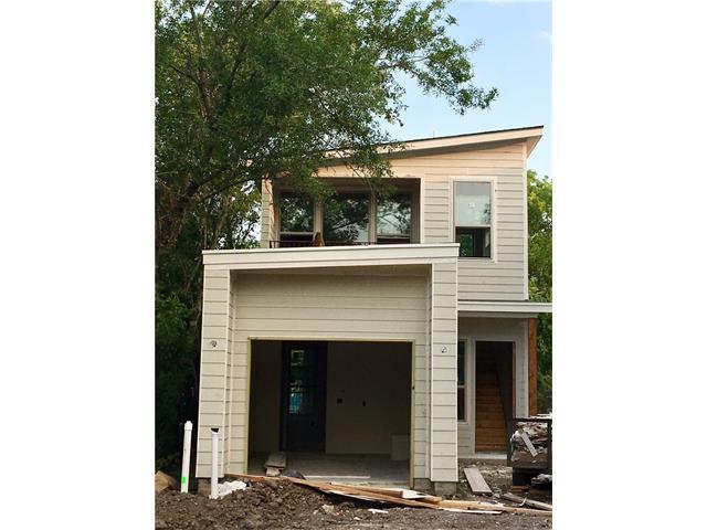 6817 Suena Dr A, Austin, TX 78741 (#9705720) :: Forte Properties