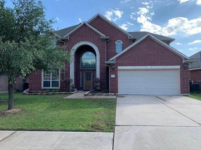 3532 Longhorn Trl, Round Rock, TX 78665 (#9709531) :: Papasan Real Estate Team @ Keller Williams Realty