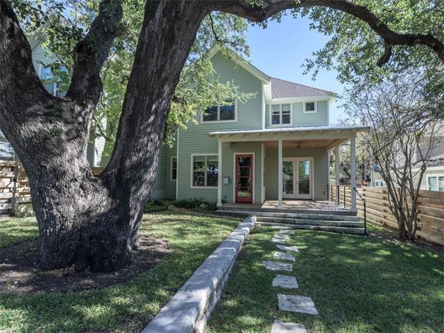 615 Theresa Ave B, Austin, TX 78703 (#9718006) :: Watters International