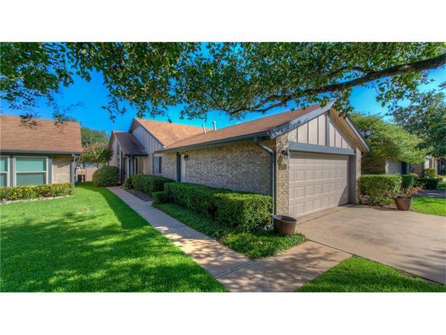 2054 Verbena Dr, Austin, TX 78750 (#9723337) :: Papasan Real Estate Team @ Keller Williams Realty