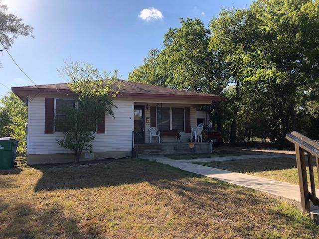 804 Booth St, Taylor, TX 76574 (#9723906) :: Douglas Residential