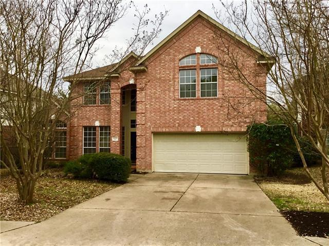 8407 Caledonia Dr, Austin, TX 78717 (#9725415) :: Forte Properties