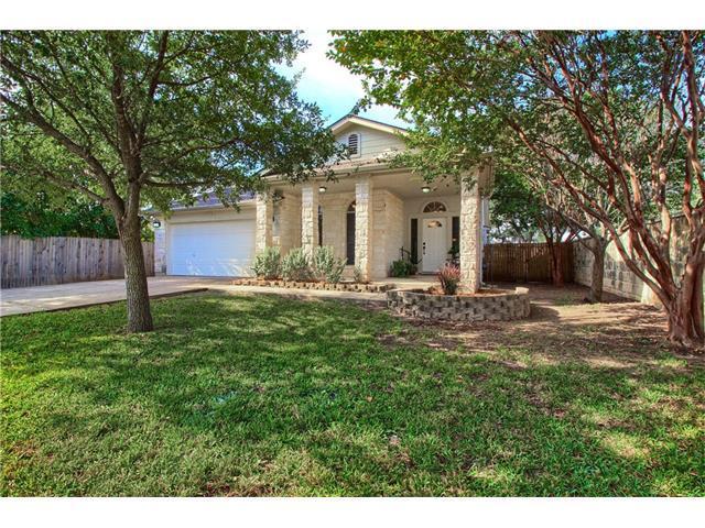 9100 Meyrick Park Trl, Austin, TX 78717 (#9727490) :: TexHomes Realty