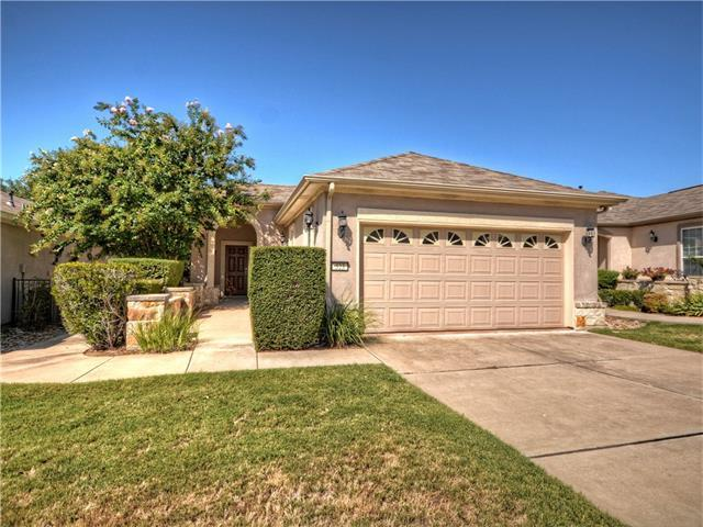 523 Mill Pond Path, Georgetown, TX 78633 (#9736535) :: The Heyl Group at Keller Williams
