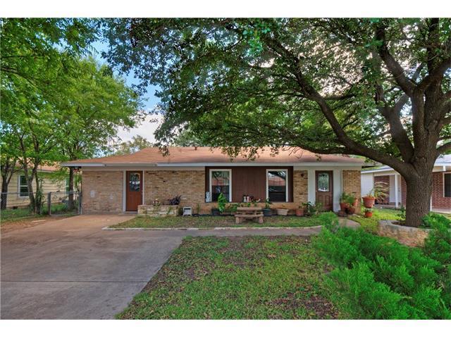 8007 Lazy Ln, Austin, TX 78757 (#9739283) :: Forte Properties