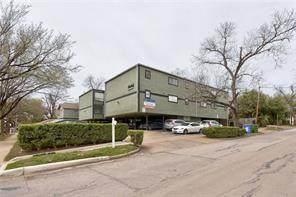 2200 San Gabriel St #302, Austin, TX 78705 (#9739372) :: Lucido Global