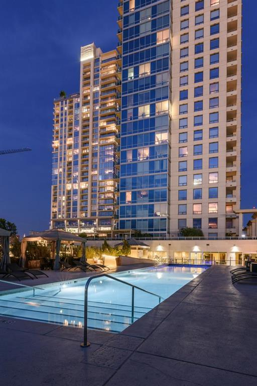 300 Bowie St #605, Austin, TX 78703 (#9739762) :: Realty Executives - Town & Country