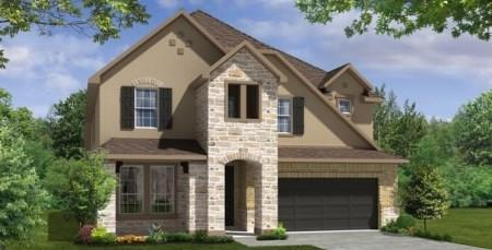 5409 Castana Bnd, Bee Cave, TX 78738 (#9748515) :: The ZinaSells Group