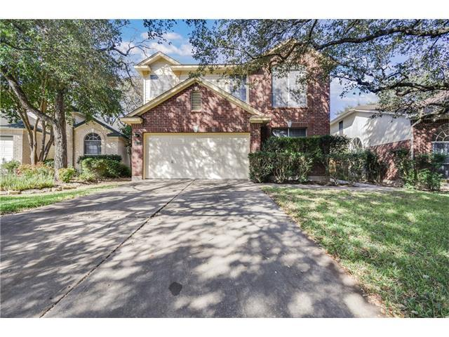 7408 Peabody Dr, Austin, TX 78729 (#9760242) :: The ZinaSells Group