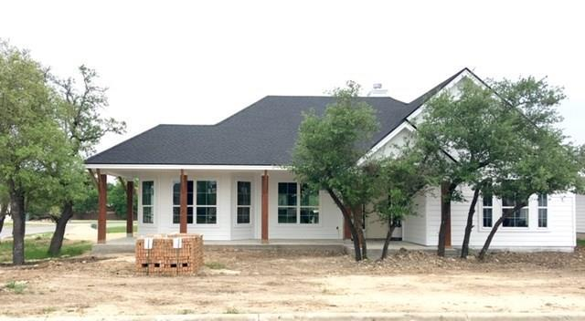 101 Dax Dr, Liberty Hill, TX 78642 (#9760550) :: The Heyl Group at Keller Williams