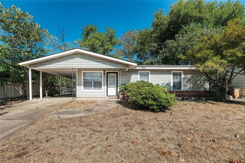 4906 Gladeview Drs - Photo 1