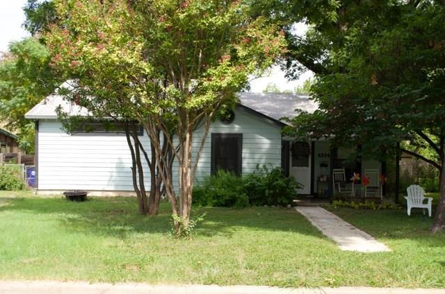 4804 Rowena Ave, Austin, TX 78751 (#9763137) :: Papasan Real Estate Team @ Keller Williams Realty