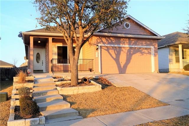 11402 Morgans Point St, Manor, TX 78653 (#9764480) :: The ZinaSells Group
