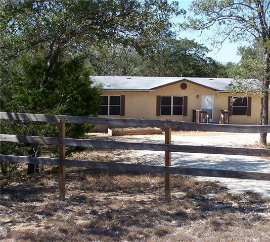 541 High View Ranch Dr, Cedar Creek, TX 78612 (#9776155) :: The Heyl Group at Keller Williams