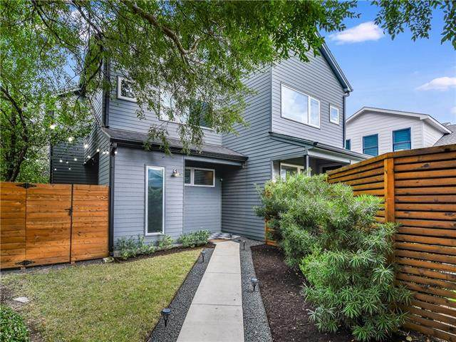 1904 W 39th St A, Austin, TX 78731 (#9777325) :: The Perry Henderson Group at Berkshire Hathaway Texas Realty