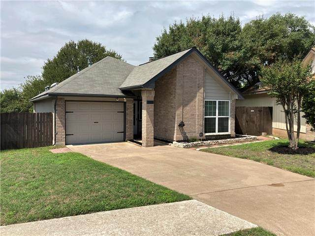 2221 Margalene Way, Austin, TX 78728 (#9782346) :: The Perry Henderson Group at Berkshire Hathaway Texas Realty