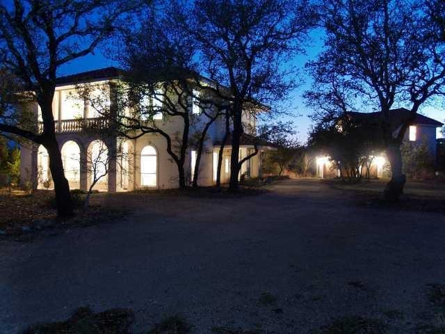 20521 Auger Ln, Spicewood, TX 78669 (#9785914) :: Watters International