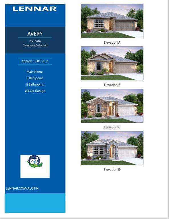 140 Madrid St, Kyle, TX 78640 (#9790898) :: The Summers Group