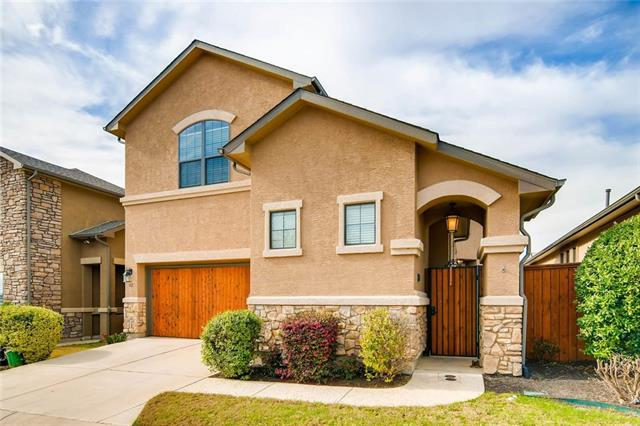 4332 Teravista Club Dr #27, Round Rock, TX 78665 (#9791493) :: KW United Group